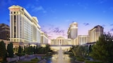 Caesars Palace - Resort & Casino - Las Vegas Hotels