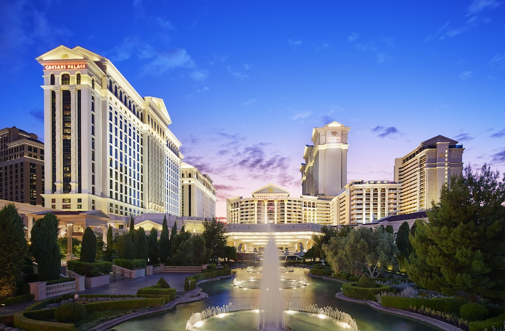 Caesars Palace Resort Casino 2019 Room Prices Deals Reviews
