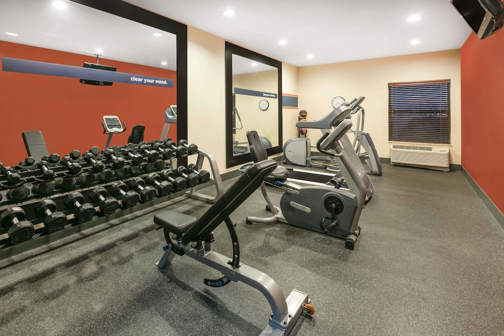 Fitness Facility, Baymont by Wyndham Oklahoma City/Quail Springs