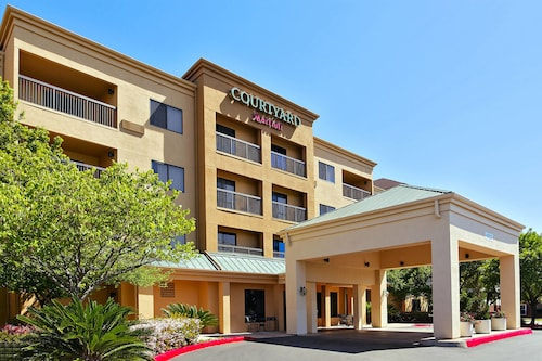 Great Place to stay Courtyard by Marriott Austin South near Austin