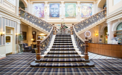 The Royal Highland Hotel