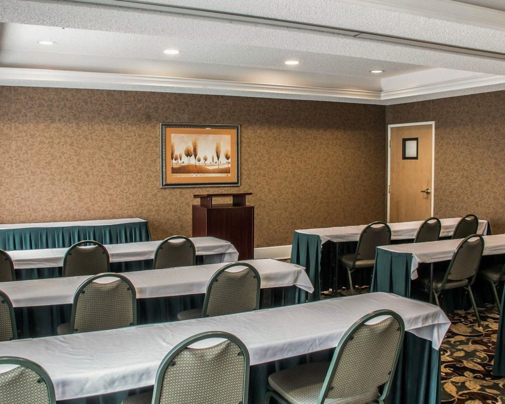 Meeting Facility, Quality Suites