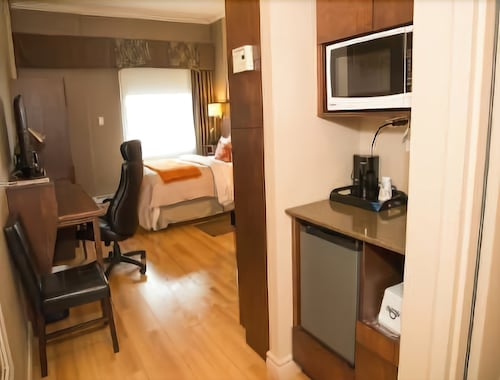 Check Expedia for Availability of Days Inn by Wyndham Berthierville