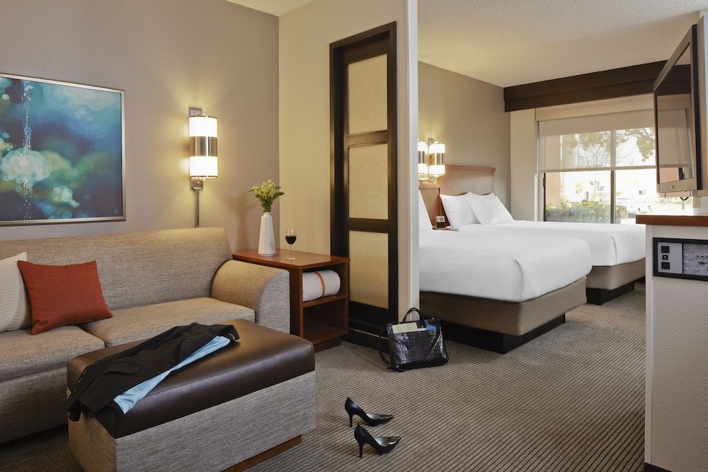 Room, Hyatt Place Austin-North Central