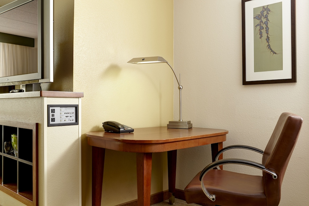 In-Room Business Center, Hyatt Place Austin-North Central