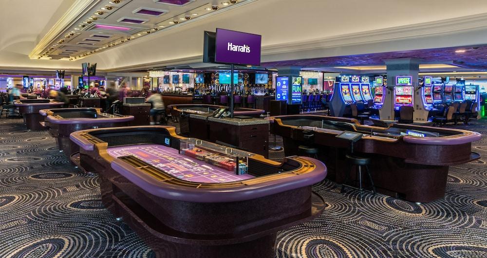 Casino piu famoso las vegas