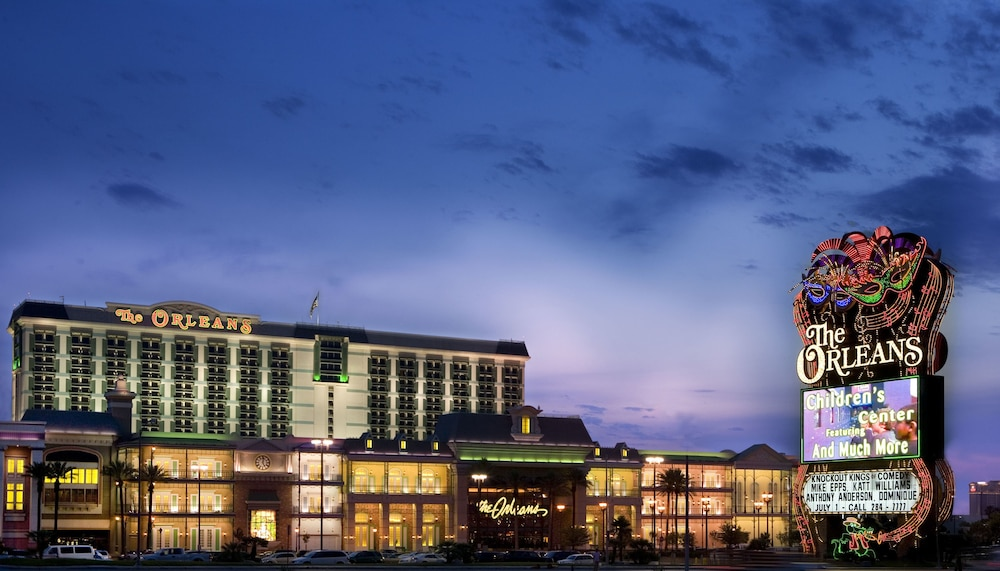 New Orleans Casino Hotels