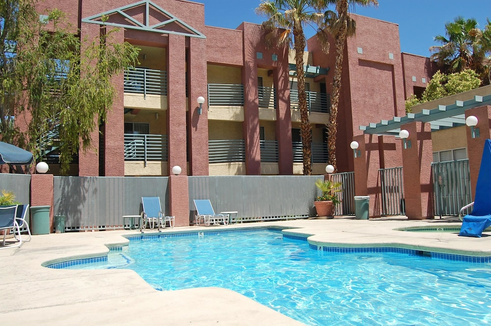 Pool, Extended Stay America - Las Vegas - Valley View