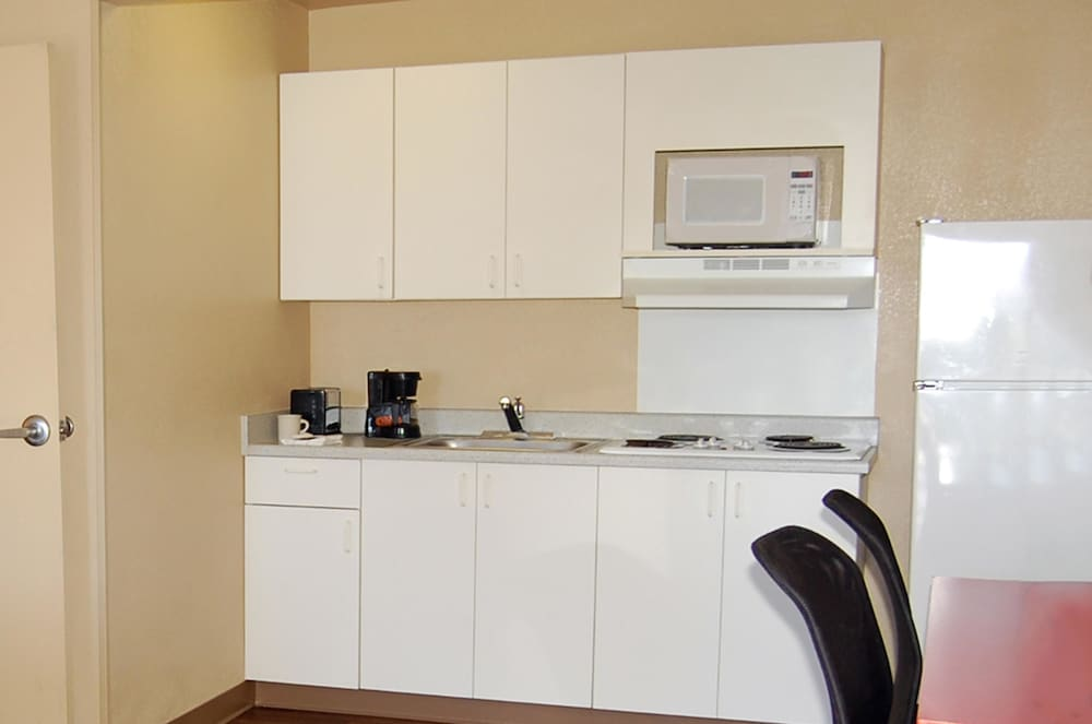Private Kitchen, Extended Stay America - Las Vegas - Valley View