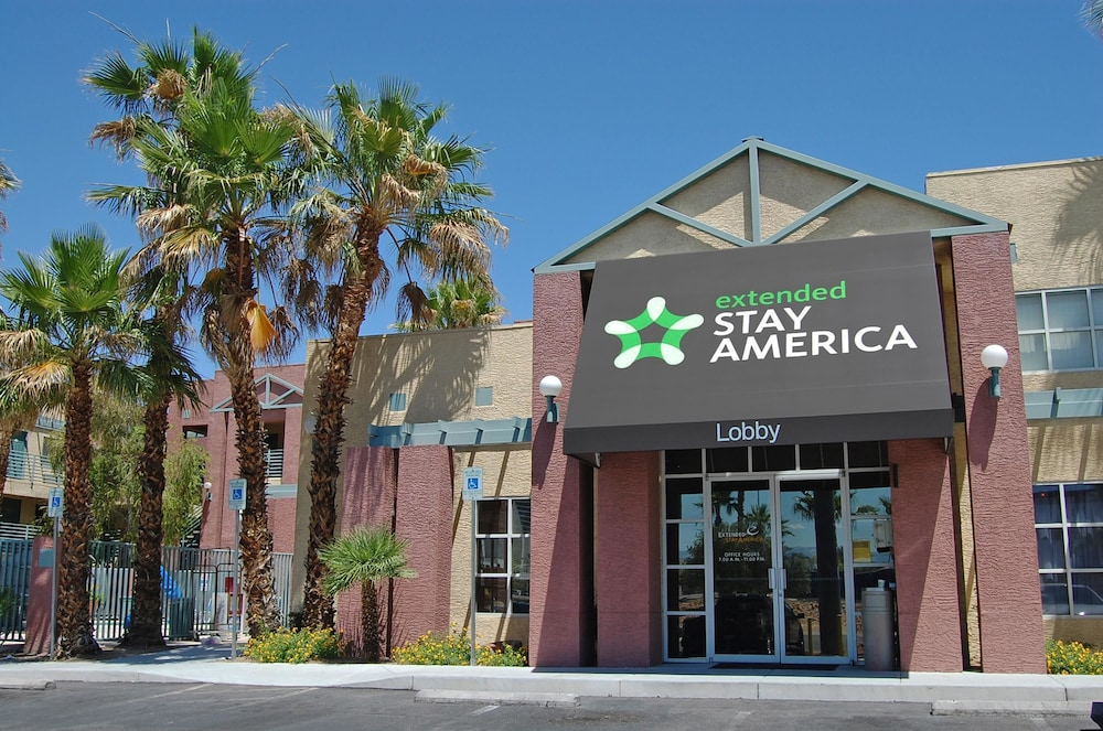 Featured Image, Extended Stay America - Las Vegas - Valley View