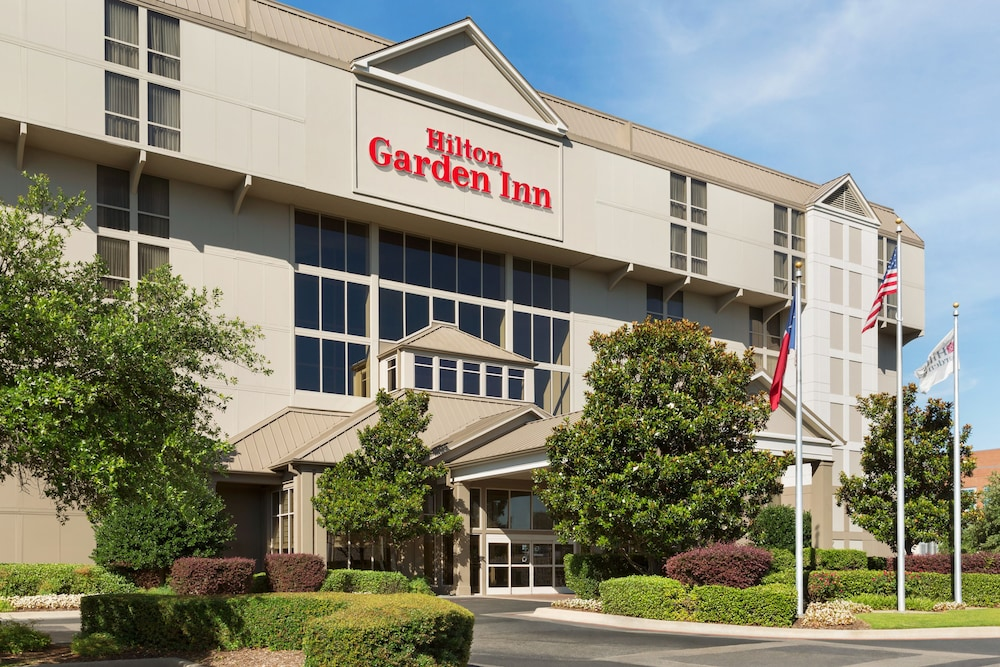 Hilton Garden Inn Dallas Market Center In Dallas, TX | Expedia