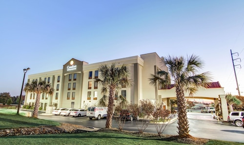 Comfort Inn And Suites Athens