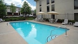 Comfort Suites at North Point Mall - Alpharetta Hotels