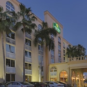 Hotels Near Cruzan Amphitheatre In West Palm Beach