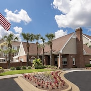 Residence Inn by Marriott Tampa North-Fletcher Avenue