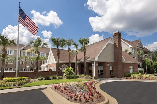 Great Place to stay Residence Inn by Marriott Tampa North-Fletcher Avenue near Tampa