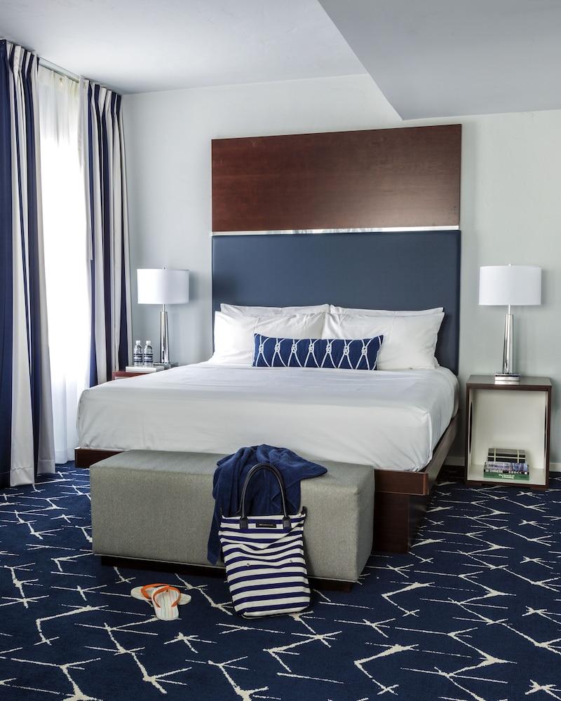 Albion South Beach Hotel Miami Usa Best Price Guarantee Lastminute