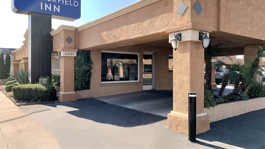 Summerfield Inn Fresno Yosemite