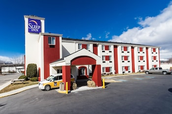 Sleep Inn Missoula