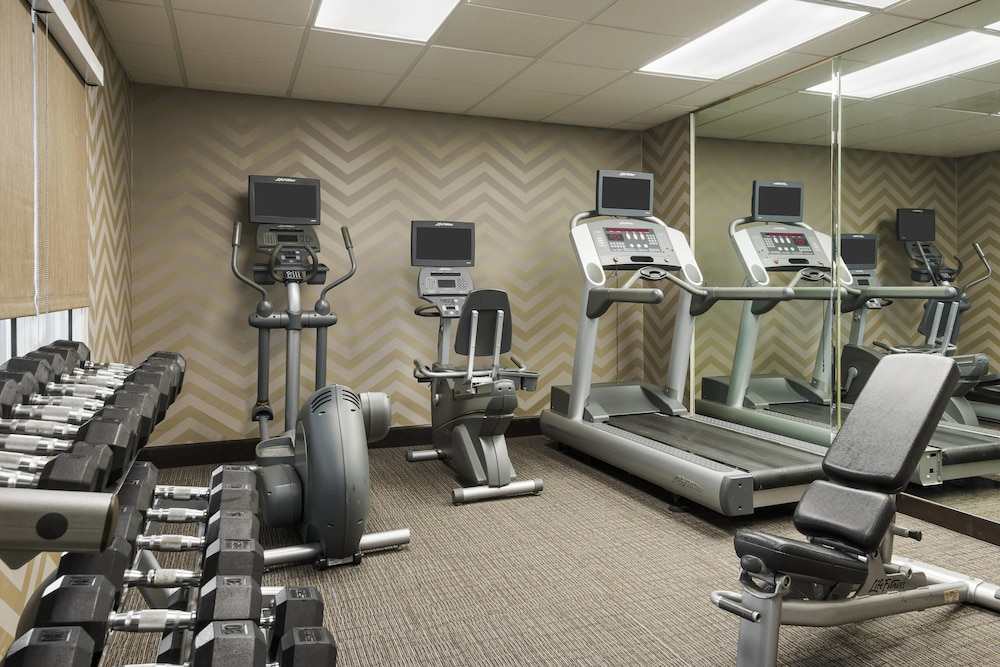 Fitness Facility, Residence Inn Tallahassee North/I-10 Capital Circle