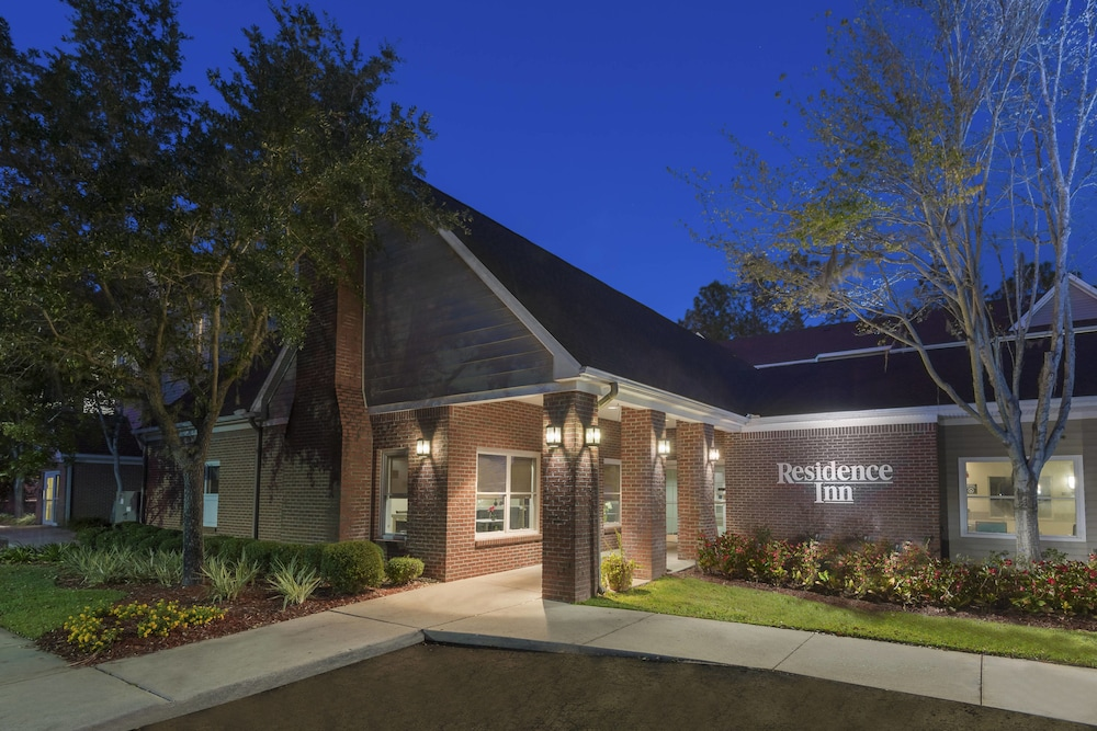 Exterior, Residence Inn Tallahassee North/I-10 Capital Circle