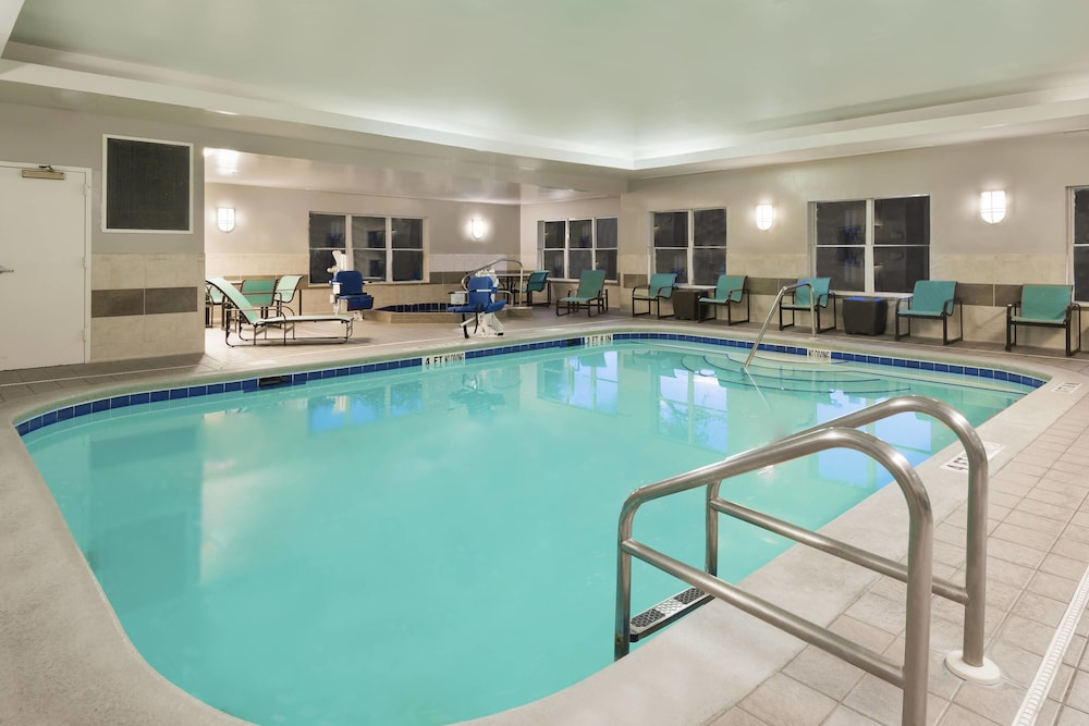 Pool, Residence Inn Tallahassee North/I-10 Capital Circle