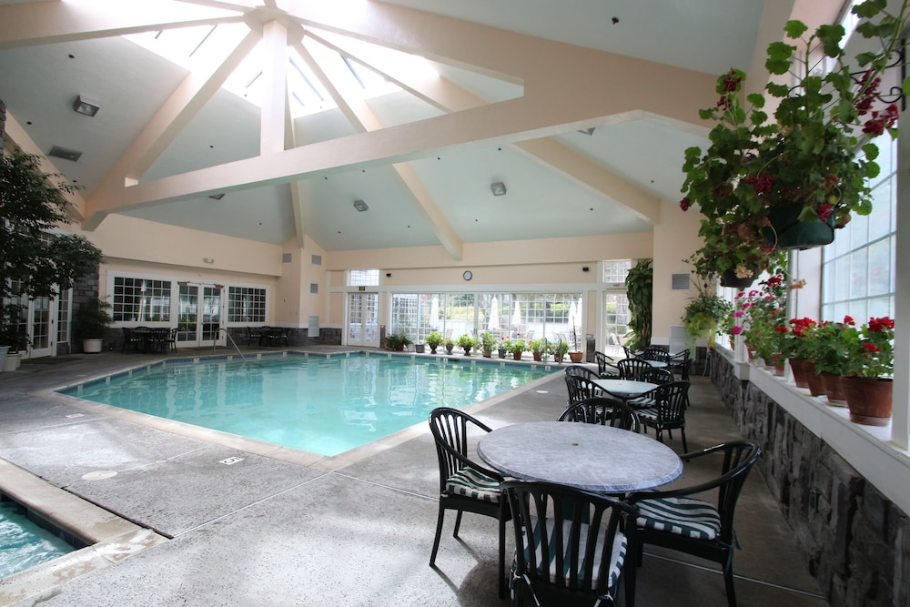 Indoor Pool, North Bay at Lake Arrowhead