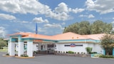 Howard Johnson Ocala - Ocala Hotels