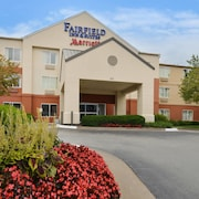 Fairfield by Marriott St Charles