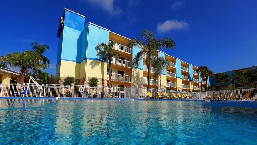 SureStay Plus by Best Western Orlando International Drive