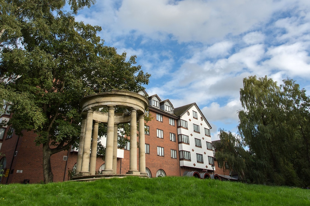 Britannia Country House Hotel And Spa Manchester