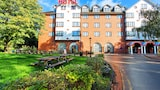 Britannia Country House Hotel & Spa - Manchester Hotels