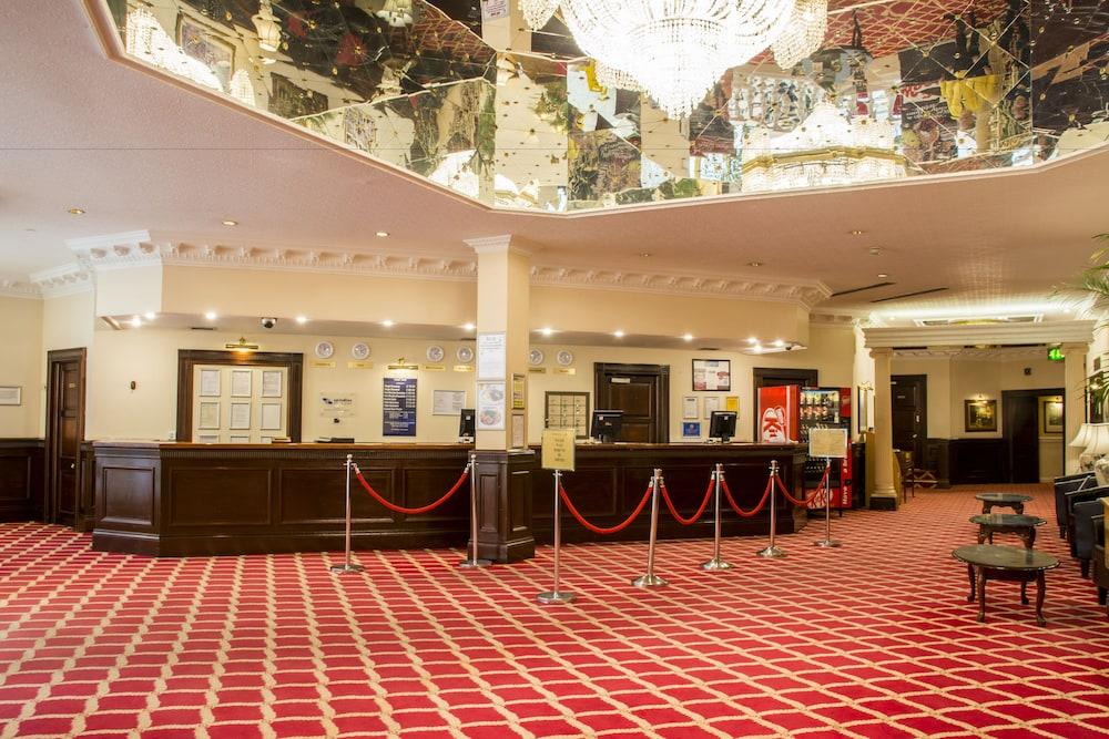 Britannia Sachas Hotel In Manchester Hotel Rates Reviews On Orbitz