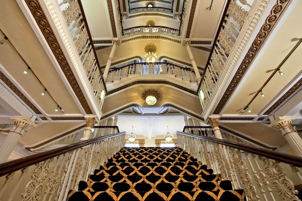 Britannia Hotel Manchester City Centre Reviews Photos Rates