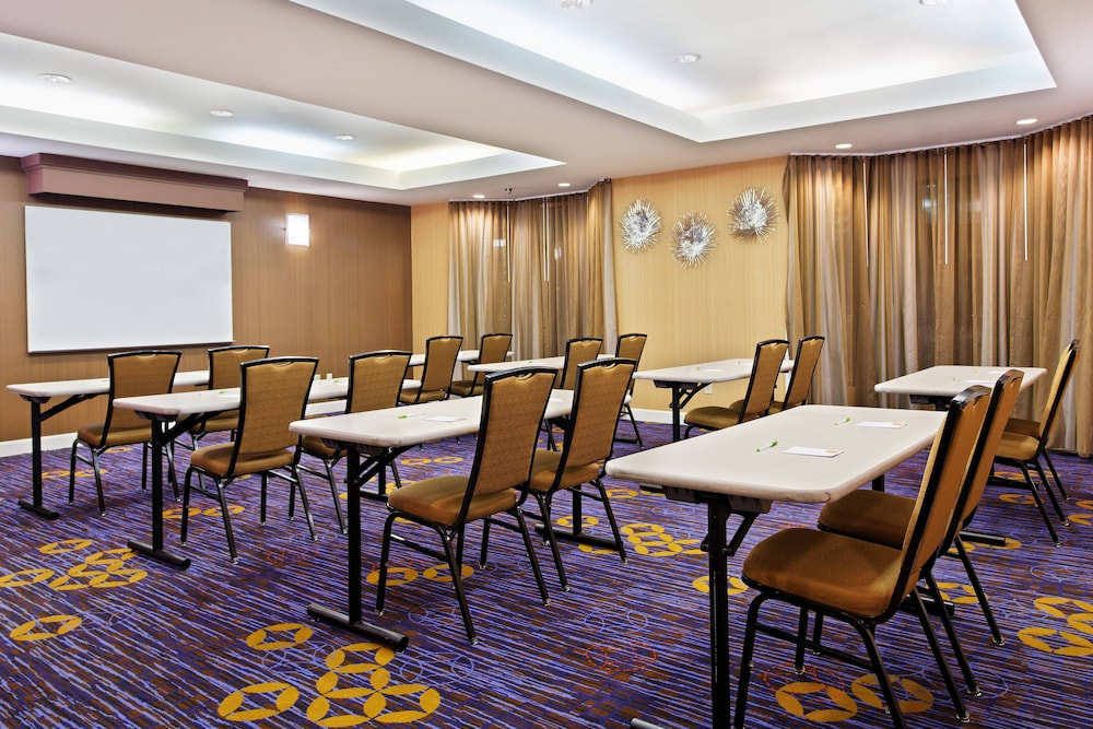 Meeting Facility, Courtyard by Marriott Gainesville