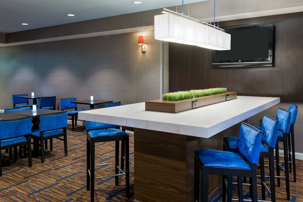 Restaurant, Courtyard by Marriott Gainesville