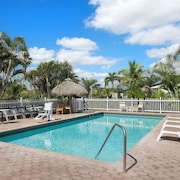 Travelodge by Wyndham Florida City/Homestead/Everglades