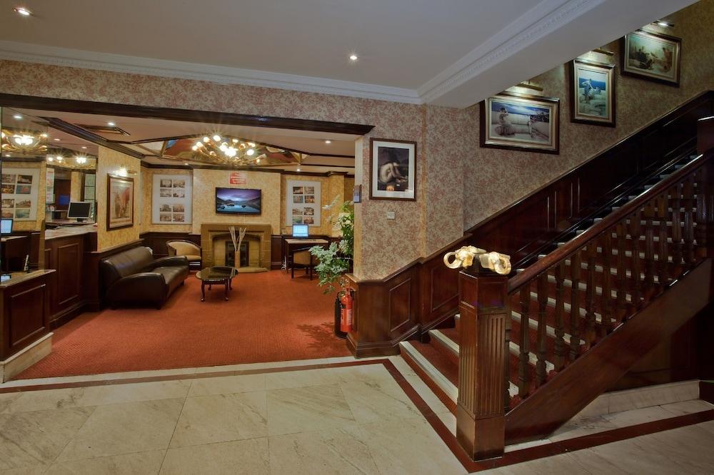 Cheap deals on hotels in birmingham