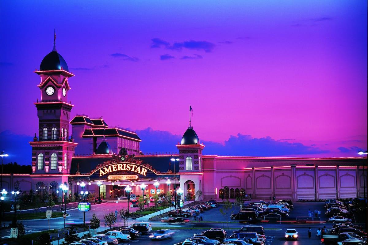 casino hotel kansas city missouri