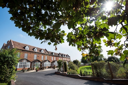 Worcester Bank House Hotel Spa & Golf