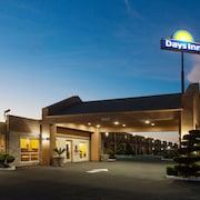 Days Inn by Wyndham Chowchilla Gateway to Yosemite