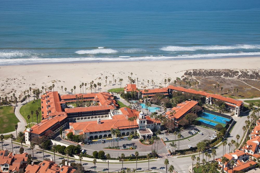 Mandalay Bay Beach Hotel Oxnard
