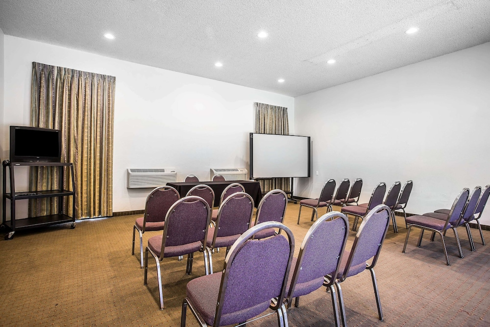 Meeting Facility, Baymont by Wyndham Ontario