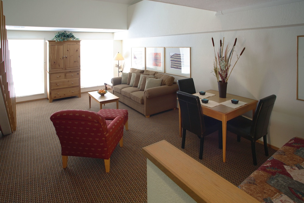 Room, Squaw Valley Lodge
