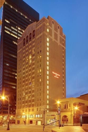 Check Expedia for Availability of Residence Inn Atlanta Downtown by Marriott