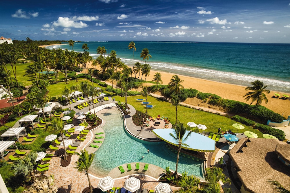 Wyndham Grand Rio Mar Puerto Rico Golf Beach Resort 4 0 Out Of 5 Ocean View
