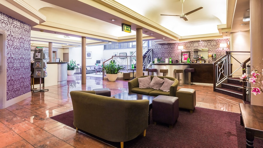 Gardens Hotel