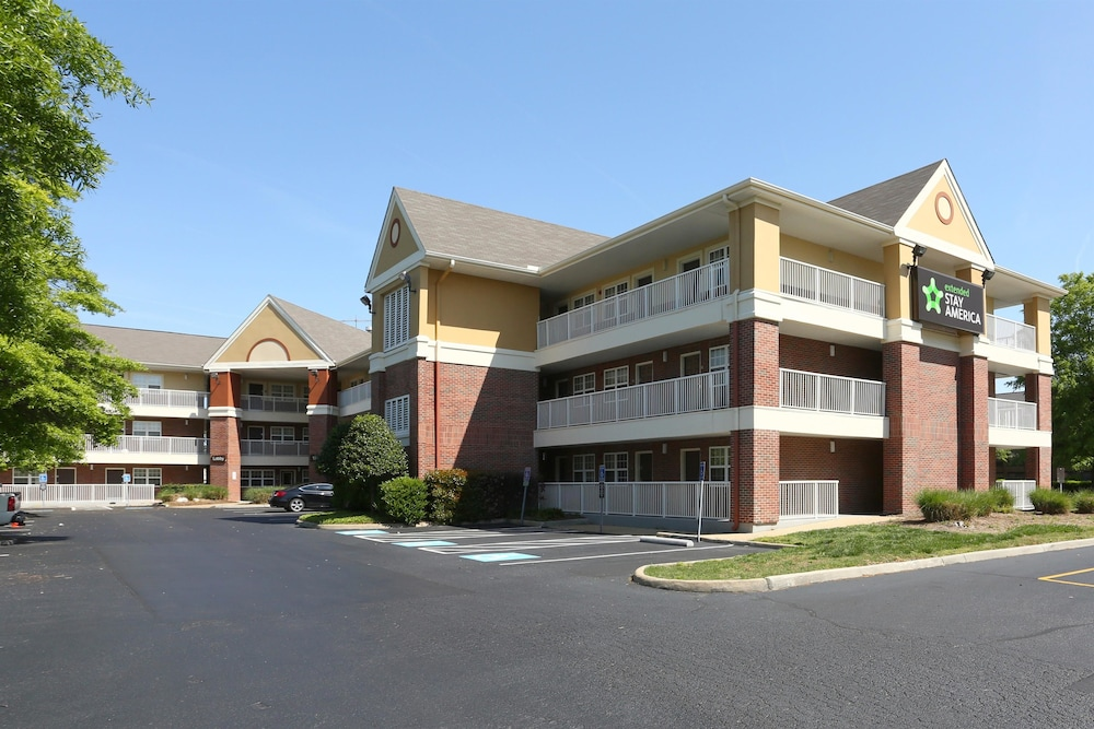 Featured Image, Extended Stay America Chesapeake - Crossways Boulevard