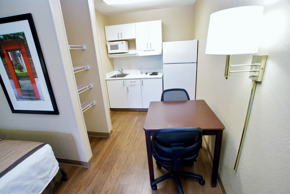Room, Extended Stay America Chesapeake - Crossways Boulevard