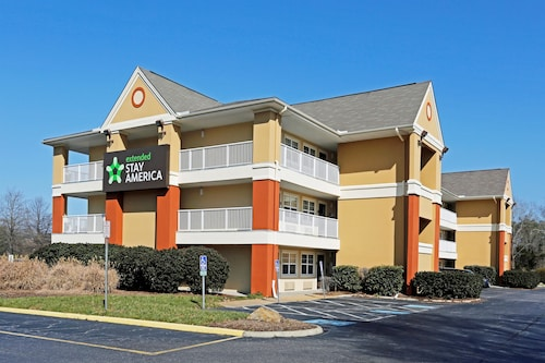 Extended Stay America Virginia Beach - Independence Blvd.